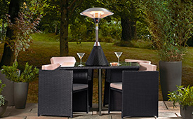 Freestanding/Table Top Patio Heaters