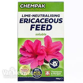 Chempak® Ericaceous Fertiliser