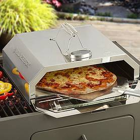 Blaze Box Pizza Oven