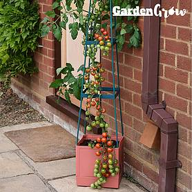 Garden Grow Self Watering 4 Tier Tomato Tower
