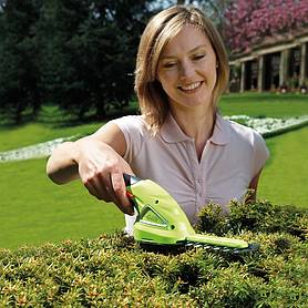 Garden Gear 3.6V Power Cordless Trimming Shears