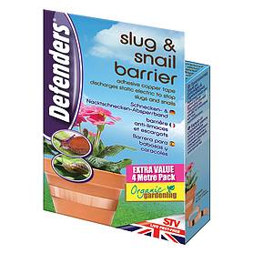 Defenders Slug and Snail Barrier Tape - 4 metres