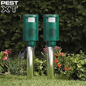 Pest XT Advanced Cat Scarer – Twin pack