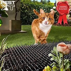 Pest XT Cat Scat Mat
