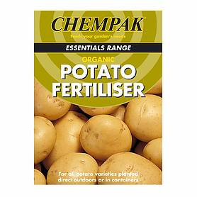 Chempak® Potato Fertiliser