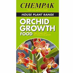 Chempak® Orchid Growth Formula (250ml)
