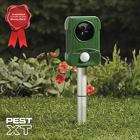 Pest XT Battery Powered Cat Repeller