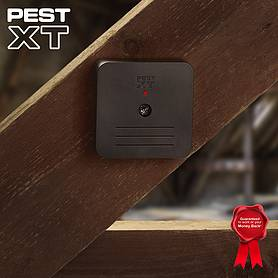 Pest XT Battery Operated Indoor Repeller