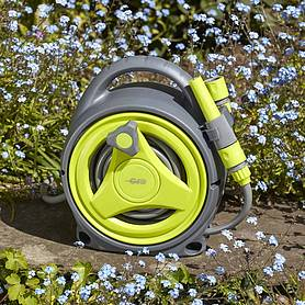 Garden Gear 10-Metre Hose Reel Set