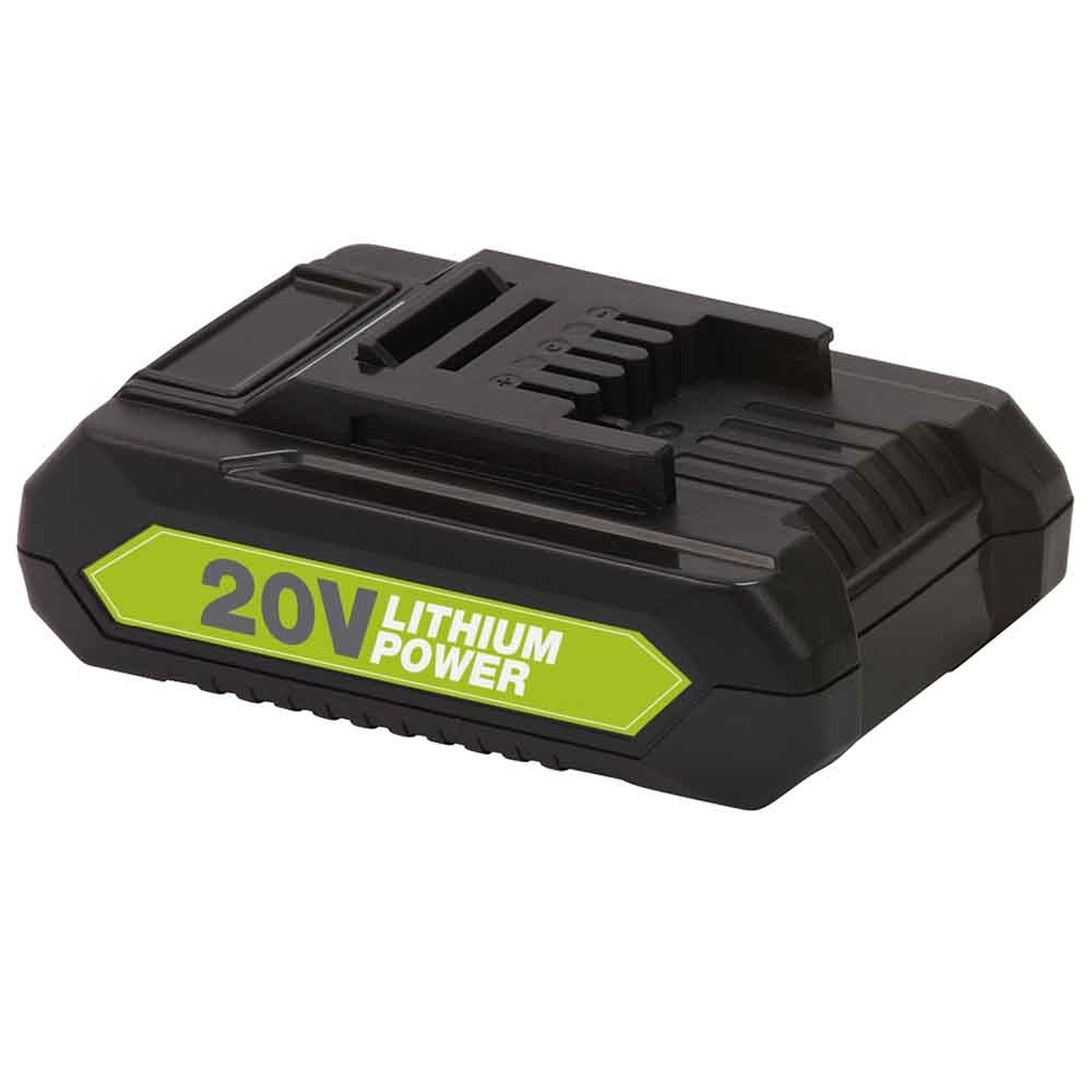 Image of 20v Spare Battery