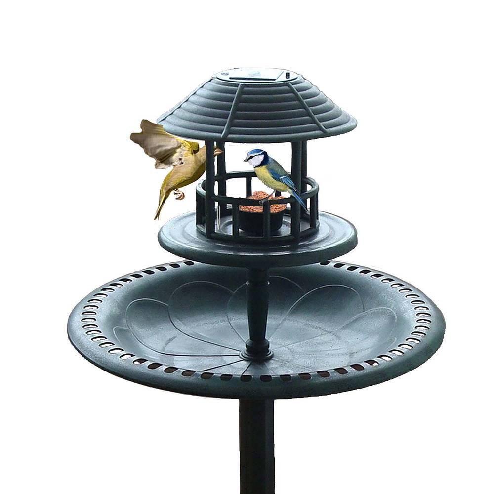 Bird Proof Light Fixtures