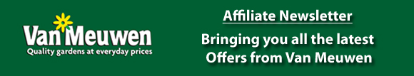 Van Meuwen: Affiliate News: bringing you all the                                 latest offers.